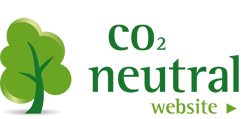 Co2 neutral logo